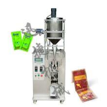 供应上海酱体包装机-迅捷酱料包装机