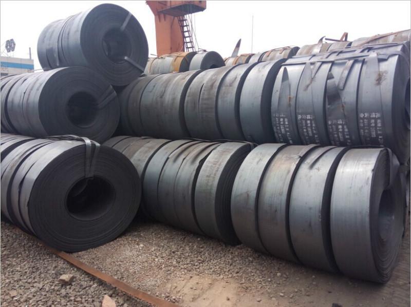 供应天津2082.0热轧带钢丨专供做货架