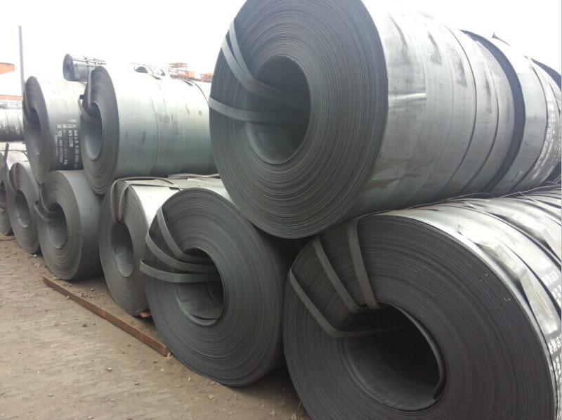 供应天津净边2311热轧带钢丨钢带丨做