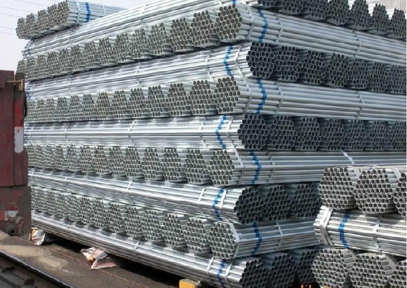 供应热镀锌焊管现货