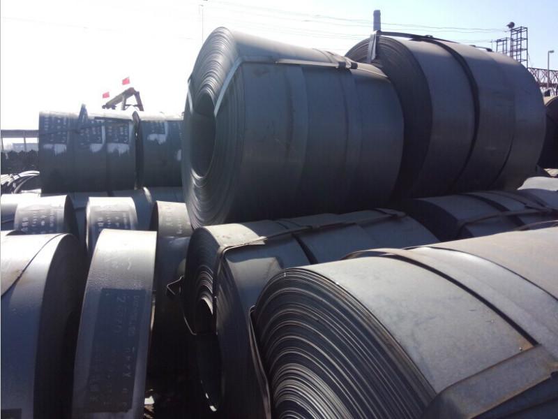供应天津热轧带钢丨热轧带钢厂家