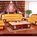 广州专业餐椅大班椅沙发翻新维修图片