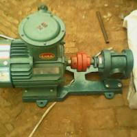 供应河南洛阳YZB4.2/0.63硬齿面渣油泵,燃料油泵,重油泵