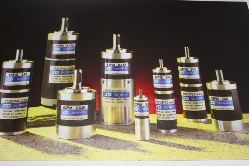 供应PLE60-1:10K行星减速机,机械设备行业传动微型电机,中大电机品质保证,减速机齿轮硬齿,耐磨性高,精度高。