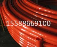 供应PA全塑软管高温软管耐化学品软管批发