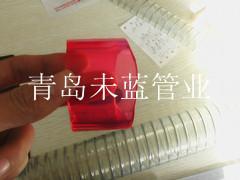 供应耐老化钢丝输送软管新疆奶类输送管