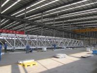 供应铝合金支架/铝合金架子焊接/框架