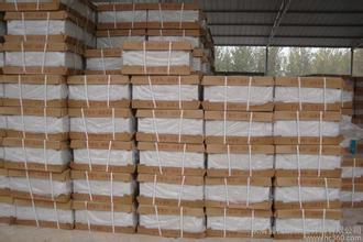 供应内蒙古岩棉板防火隔离带直销图片