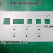 发电机喷砂面板腐蚀控制器面板厂图片