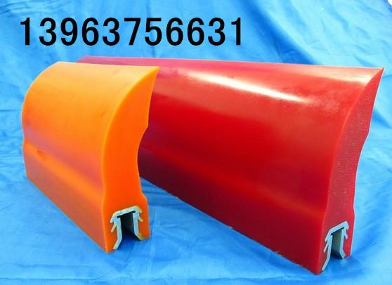 供应卡槽聚氨酯刀头 多种规格