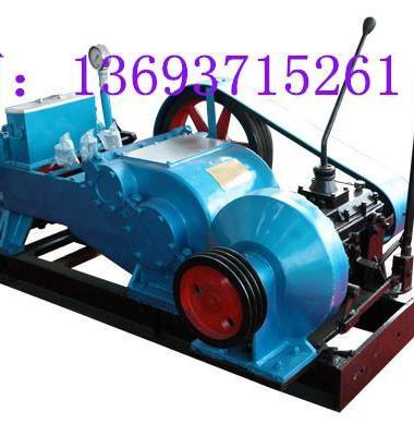 泥浆泵缸套图片/泥浆泵缸套样板图 (3)