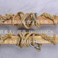 白棕绳麻绳登高板尺寸登高板图片