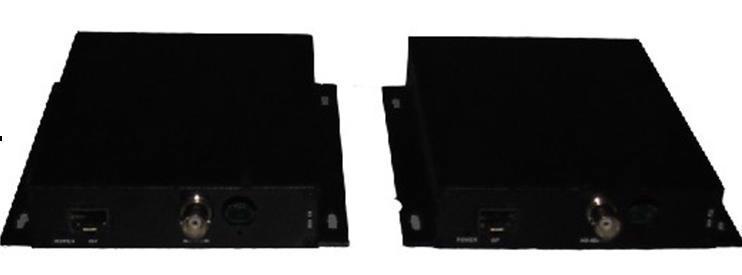 供应高清数字视频光端机_视频光端机定制_无人机用数字视频光端机
