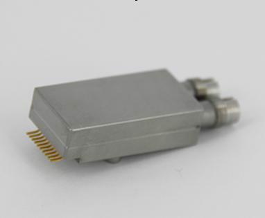 供应FC接头超小体积光收发模块、中电34所超小体积光模块