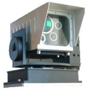 激光通信光学天线图片