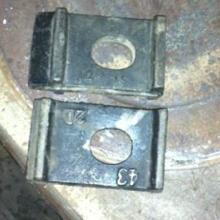 供应铁路扣板,铁路扣板在哪里,讯捷矿山铁路配件厂批发