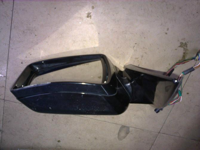 宝马X5倒车镜/车身电脑板/整车件销售