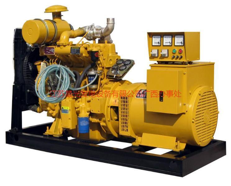 康明斯 柴油发电机组 康明斯 柴油发电机组 供货高清图片