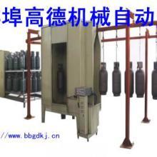 供应金属桶罐的自动喷漆机械