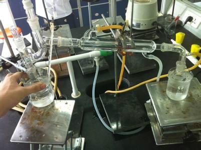 有机化学实验室的配置图片图片