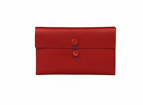 公司定做高档男女商务礼品真皮ipad保护套包