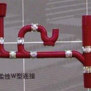 宜宾铸铁管及弯头管件厂家直销图片