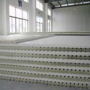 宜宾蜂窝管厂家图片