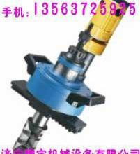 供应腾宇机械经济实用电动管道坡口机管子坡口机