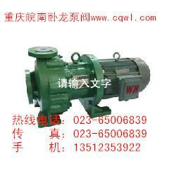 氟塑料磁力泵图片/氟塑料磁力泵样板图 (4)