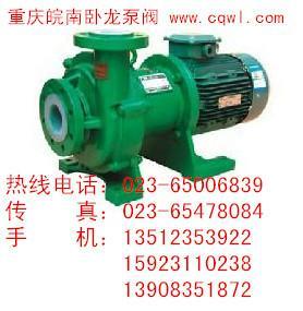 二氯甲烷氟塑料磁力泵销售