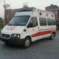 供应宁夏120监护型救护车现货