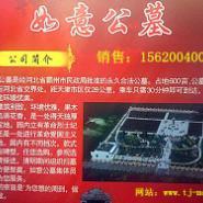 天津公墓如意公墓天津公墓销售中心图片