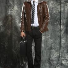 供应苏州男士皮夹克拍照价格 上档次苏州男士皮夹克拍照价格