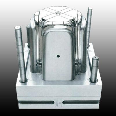 供应塑料椅子模具图片