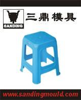 供应塑料凳模具图片