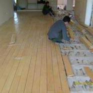 北京实木地板翻新报价图片