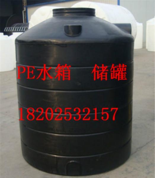 天津3立方PE水箱多少钱/3吨PE水箱尺寸