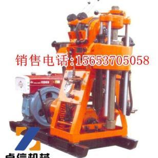 XY-1岩心钻机XY-2B岩芯钻机图片