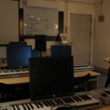 广州键盘乐器培训MIDI键盘即兴弹奏培训批发