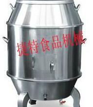 供应合肥烤鸭炉果木炭烤鸭炉销售