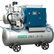 一体式节能螺杆空气压缩机图片