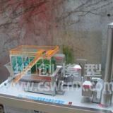 供应高校教学锅炉模型及锅炉房整体模型、电厂锅炉模型