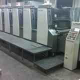 供应小森胶印机整机搬迁服务
