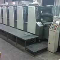 小森印刷机安装调试维修