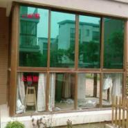 门窗玻璃贴膜图片