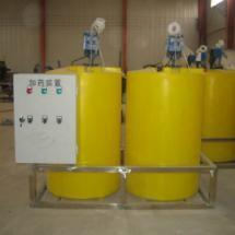 供應加藥裝置水處理設備廠家
