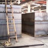 供应污水处理地埋式一体化处理设备