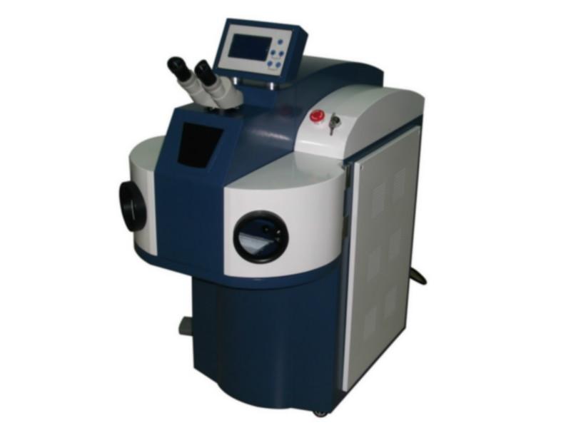 供应首饰激光焊接机,激光镭射打标机,激光打标机危害,旋转激光打标机