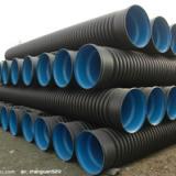 供应陕西HDPE双壁波纹管厂家