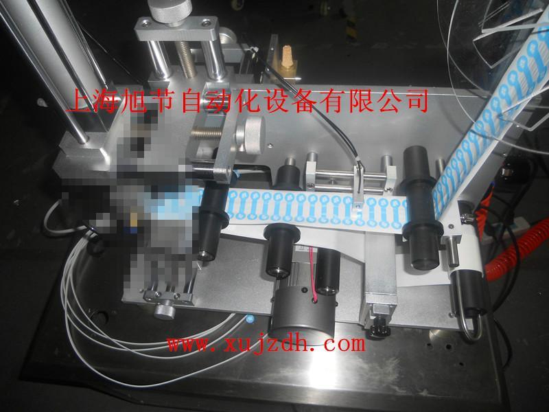 供应专业线材贴标机
